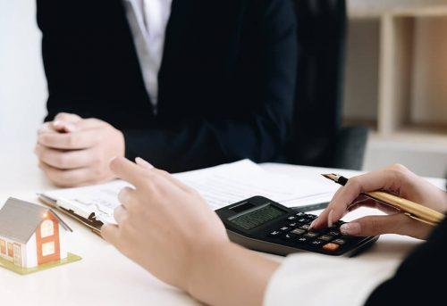 Négocier le taux d'une assurance prêt immobilier