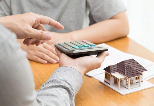calculer la mensualité d'un crédit Immobilier