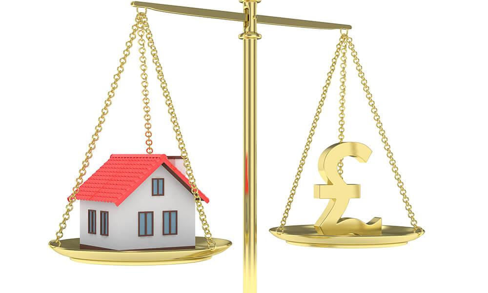 Meilleur taux pour un crédit immobilier